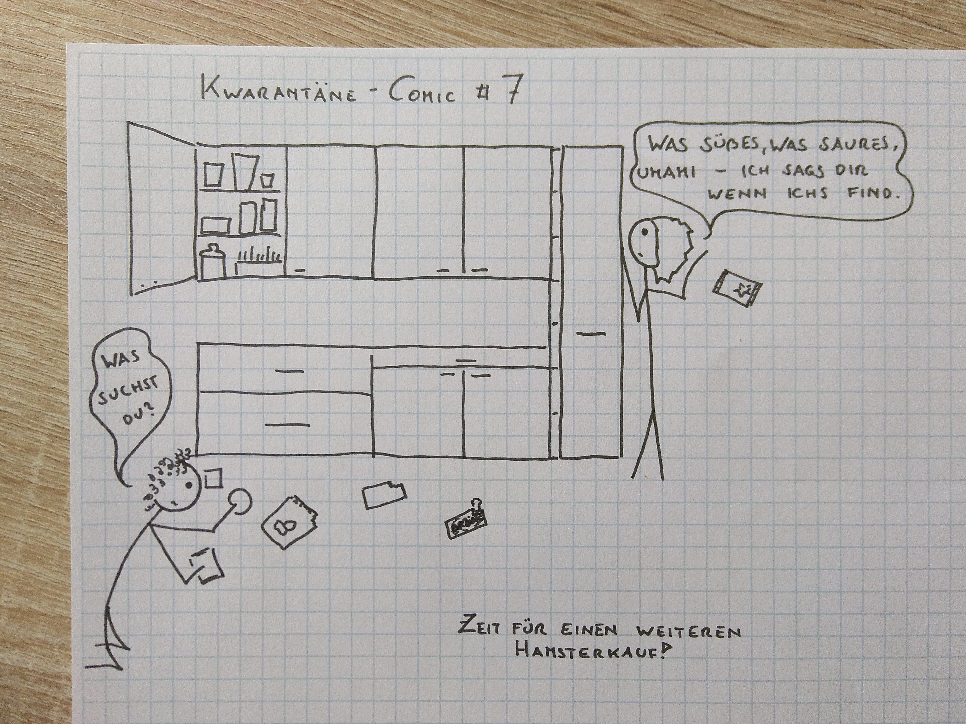 Kwarantäne #7